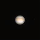 Jupiter,                                  mazeppa
