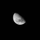 First quarter Moon 2,                    Miroslav Kalinaj