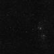 Perseus double cluster,                                deufrai
