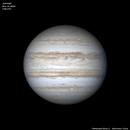 Jupiter. May 17, 2020,                                FernandoSilvaCorrea