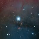 NGC 1999,                                Rauno Päivinen