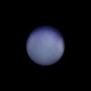 Urano - Rotazione del 6 ottobre 2014,                                Stefano Quaresima