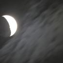 The Moon & Jupiter,                                  Zach Coldebella