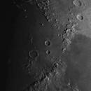Moon 2020-02-02. Terminator on Mare Imbrium,                                Pedro Garcia