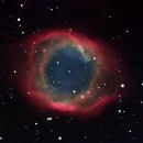 Helix Nebula,                                  HUGO S GARNICA