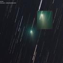Comet 2019 Y4 ATLAS,                                Roberto Colombari