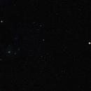 Mars, Antares, and Saturn,                                William Attard McCarthy
