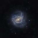 M83 Southern Pinwheel,                                Astro Jim