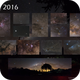 2016 - Another Astrophotography Year Ends - HAPPY 2017!,                                Gabriel R. Santos...