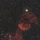 IC 443 - The Jellyfish Nebula,                                Alessandro Micco