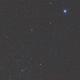 The constellation Lyra,                                Arno Rottal