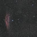 California Nebula & Perseus Cloud,                                Gideon Golan