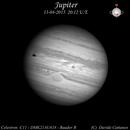 Io transit 13-04-15,                                D@vide