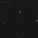 cometa C/2013 US10 Catalina + M101 + Mizar,                                Rolando Ligustri