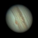 Jupiter,                                  Pawel Warchal