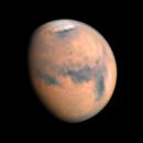 Mars 22.07.2020 - 3:45 CEST,                                Łukasz Sujka