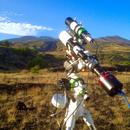 Mount Etna + Setup ready,                                Skywalker83