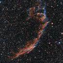 NGC6992 LRGB,                                Rino
