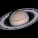 Saturn 2019-08-31 15:01UT,                                  Darren (DMach)