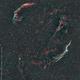 The Veil Nebula (revisit),                                orangemaze
