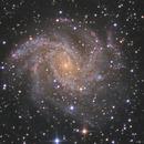 NGC6946,                                CoFF