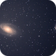 M81 and M82,                                Clayton Bownds