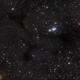 Barnard 150 - LDN 1082,                                  Algorab