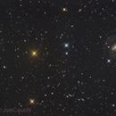 NGC 5078 & 5101,                                Joe