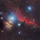 IC 434,                                Arun H.