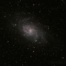 M33,                                Werner  Behnke