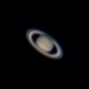 Saturne 14 juillet 2017,                                Daniel Fournier