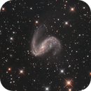 NGC 2442 Galaxy and Surrounds (RGB),                                Rod Kennedy
