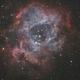 NGC 2237,                                ps.astro