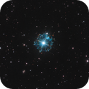 Cat Eye Nebula | NGC 6543,                                Luca Fornaciari