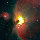 Orion M42,                                R198800
