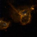 IC1805 and IC1848,                                Zhu Chunguang