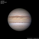 Jupiter. March 23, 2019,                                  FernandoSilvaCorrea
