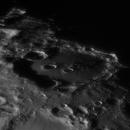 Moon: Clavius, Deluc, Maginus,                                Lorenzo Palloni