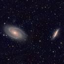 M81 M82,                                Marco Wischumerski
