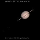 Saturne - Webcam,                                  MAILLARD