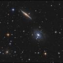 NGC 5963 / NGC 5965,                                sky-watcher (johny)