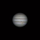 Jupiter,                                jmck