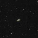 M51 under full moon / Canon 600D + Canon 400mm L f/5.6 / SW Star adventurer,                                patrick cartou