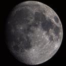Luna 25-1-2021,                                Steve Ibbotson