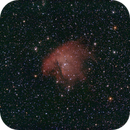 NGC281,                                kurt10