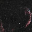 NGC 6992 Veil Nebula,                                Jürgen Ehnes