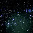 M42 - NGC2024 - B33,                                Augusto