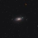 M63,                                Uros Gorjanc