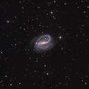NGC7479 in Pegasus - V2 - with new Luminance,                                Arnaud Peel