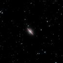 M104 - Sombrero Galaxy,                                Phobos226
